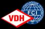 VDH FCI Logo