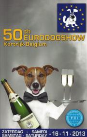 Eurodog Kortrijk Belgium