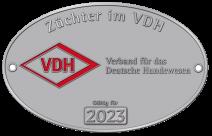 Züchter VDH Akani´s Clan