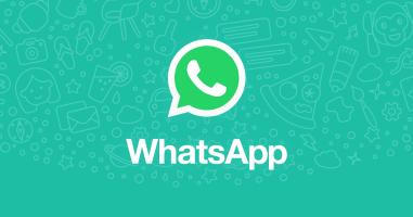 Erreichbar Whats App