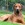 Akani im Herbst Rhodesian Ridgeback